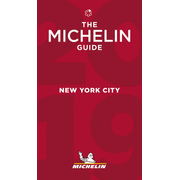 Michelin New York City 2019 - Hotels & Restaurants