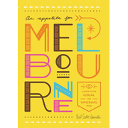 An Appetite for Melbourne