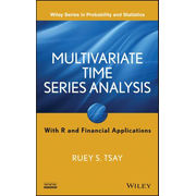 Multivariate Time Series Analysis - With R and Financial Applications