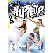 Totally Hip Hop - Dance Editio