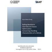 Rolling Resistance Tire Induced Chassis Optimization Concerning Handling Characteristics of a Vehicle (Band 6)