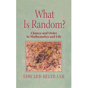 What Is Random? - Chance and Order in Mathematics and Life