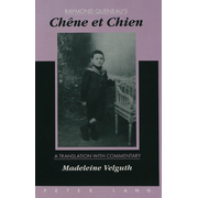 «Chêne et Chien» - A Translation with Commentary by Madeleine Velguth