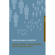 Social Capital and Diversity - Some Lessons from Canada