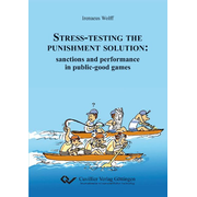 Stress-testing the punishment solution: sanctions and performance in public-good games