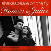 Shakespeare on the Fly: Romeo & Juliet - Charles & Mary Lamb's tales from Shakespeare narrated by Annie Vollmers