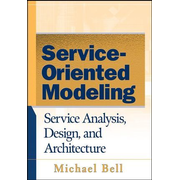 Service-Oriented Modeling (SOA) - Service Analysis, Design, and Architecture