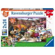 Ravensburger 00.005.012 Jigsaw puzzle 24 pc(s)