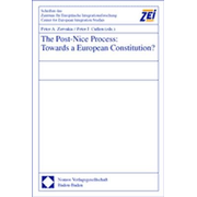 The Post-Nice Process: Towards a European Constitution?