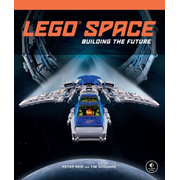 LEGO® Space - Building the Future