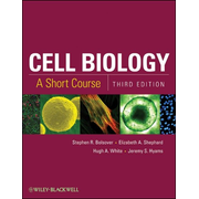 Cell Biology - A Short Course