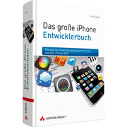 Pearson Education iPhone Entwicklerbuch software manual German