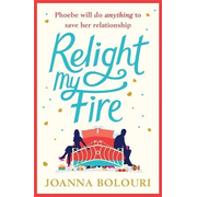 Hachette UK Relight My Fire book English Paperback 336 pages