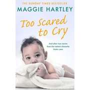 Hachette UK Too Scared To Cry book English Paperback 272 pages