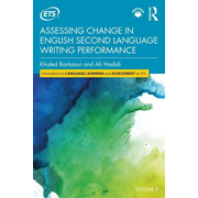 Assessing Change in English Second Language Writing Performance