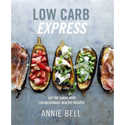 Bell, A: Low Carb Express