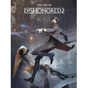 ISBN The Art of Dishonored 2