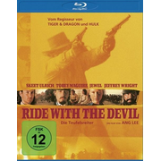 Ride with the Devil BD