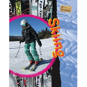 Get Outdoors: Skiing