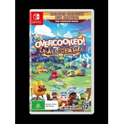 Overcooked! All You Can Eat (Nintendo Switch)