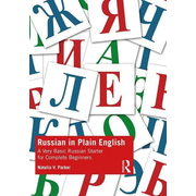 Parker, N: Russian in Plain English