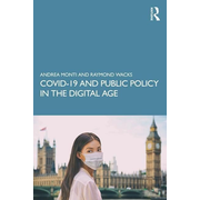 Monti, A: COVID-19 and Public Policy in the Digital Age