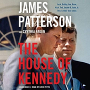 HOUSE OF KENNEDY            9D