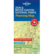 Lonely Planet: Lonely Planet Zion & Bryce Canyon National Pa