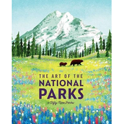 ART OF THE NATL PARKS (FIFTY-9
