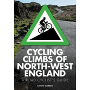 Warren, S: Cycling Climbs of North-West England