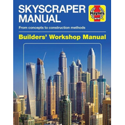 Skyscraper Manual: From Concepts to Construction Methods