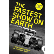Chicane: The Fastest Show on Earth