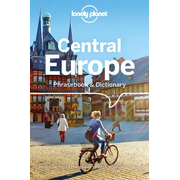 Lonely Planet Central Europe Phrasebook & Dictionary