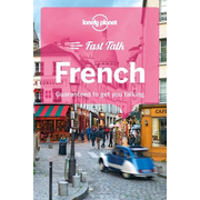 Lonely Planet Fast Talk French 4