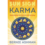 Sun Sign Karma: Resolving Past Life Patterns with Astrology