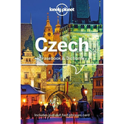 Lonely Planet: Lonely Planet Czech Phrasebook & Dictionary