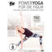 Fit For Fun-Power Yoga Für Die Figur