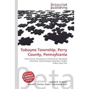 Toboyne Township, Perry County, Pennsylvania