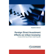 Foreign Direct Investment Effects on Urban Economy