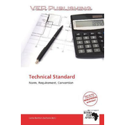 Technical Standard - Norm, Requirement, Convention