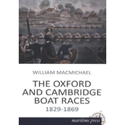 The Oxford and Cambridge Boat Races
