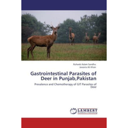 Gastrointestinal Parasites of Deer in Punjab,Pakistan - Prevalence and Chemotherapy of GIT Parasites of Deer