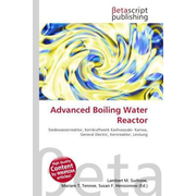 Advanced Boiling Water Reactor