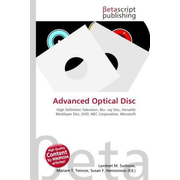 Advanced Optical Disc