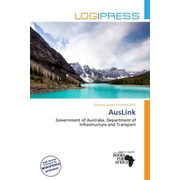 AusLink - Government of Australia, Department of Infrastructure and Transport