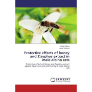 Protective effects of honey and Zizyphus extract in male albino rats - Protective effects of honey and Zizyphus extract against Kava kava and ccl4 toxicity in male albino rats