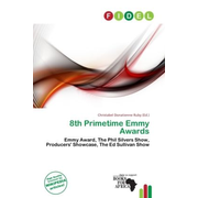 8th Primetime Emmy Awards - Emmy Award, The Phil Silvers Show, Producers' Showcase, The Ed Sullivan Show