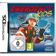 Emergency Kids, Nintendo DS-Spiel