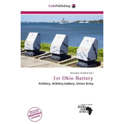 1st Ohio Battery - Artillery, Artillery battery, Union Army