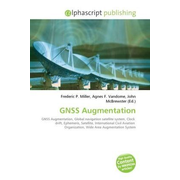 GNSS Augmentation